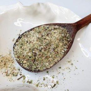 Чесночная соль - универсальная
